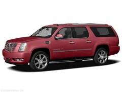 Used Cars  2008 CADILLAC ESCALADE ESV Base SUV 1GYFK66808R119074 T6965 For Sale in Twin Falls ID