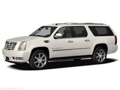 2008 Cadillac Escalade ESV Base SUV