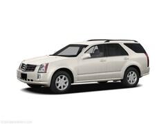 2008 Cadillac SRX V8 SUV