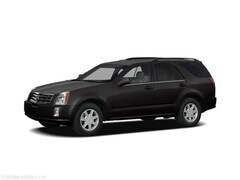 Used 2008 Cadillac SRX V6 SUV 1GYEE437880207961 for sale in Gaylord MI