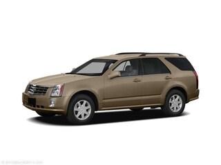 2008 CADILLAC SRX V6 SUV