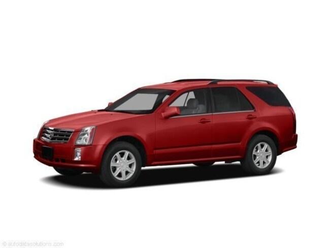 2008 Cadillac SRX AWD AWD  V6
