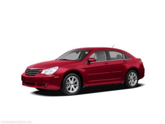 2008 Chrysler Sebring LX Sedan