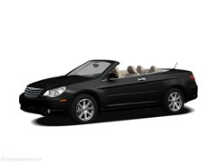 Used 2008 Chrysler Sebring LX Convertible 1C3LC45K58N147195 for sale in Easton, MD