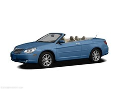 Used 2008 Chrysler Sebring Limited Convertible for Sale in West Palm Beach, FL