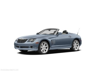 2008 Chrysler Crossfire Limited Roadster