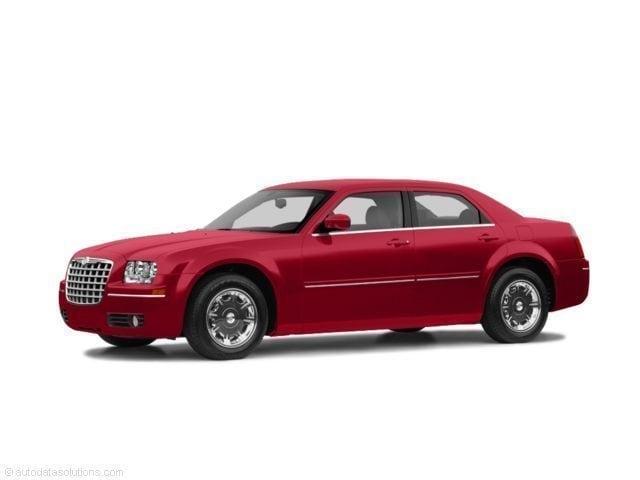 2008 Chrysler 300 Sedan