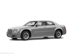 Used Vehicls for sale 2008 Chrysler 300 300 Touring RWD Sedan 2C3KA53GX8H322779 in South St Paul, MN