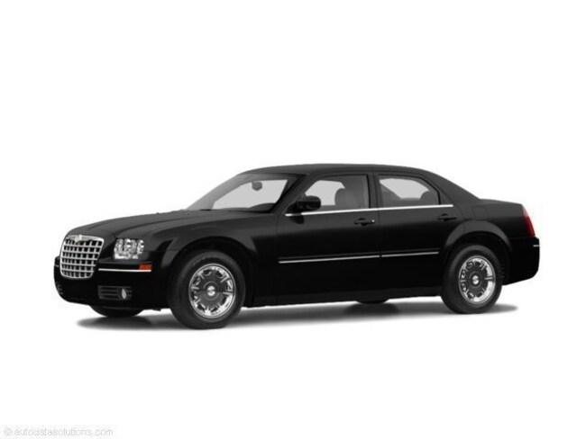 2008 Chrysler 300 Touring Sedan for sale in Medina, OH at Brunswick Mazda