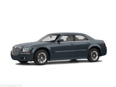 2008 Chrysler 300 Limited Sedan