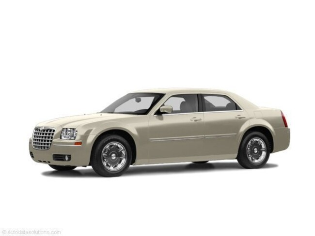 Used Hyundai 2008 Chrysler 300 Limited Sedan for sale in Rayville