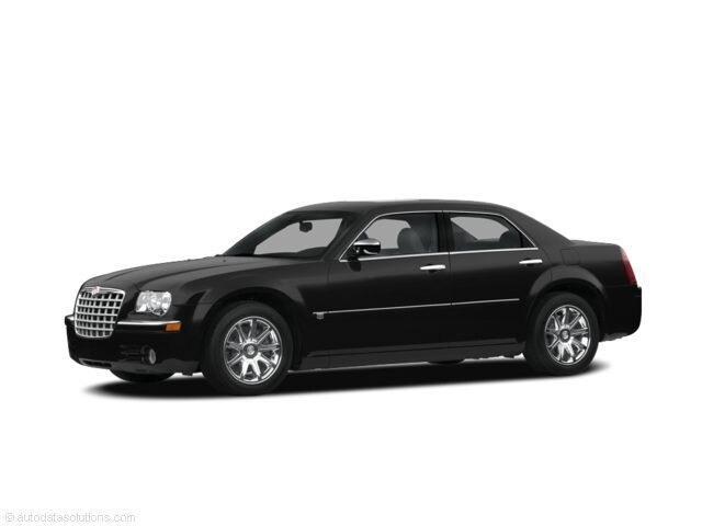 2008 Chrysler 300C Hemi Sedan