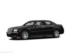 2008 Chrysler 300C Base Sedan