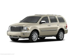 Used 2008 Chrysler Aspen Limited SUV 1A8HW58208F154312 in Swedesboro New Jersey