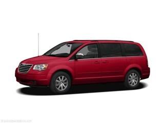 Used 2008 Chrysler Town & Country LX Van Sandusky OH