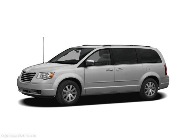 Used 2008 Chrysler Town & Country | 2A8HR54P38R709559