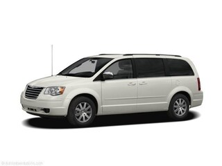 2008 Chrysler Town & Country Touring Wagon Lawrenceburg