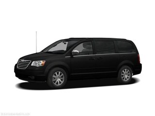 2008 Chrysler Town & Country Touring Minivan/Van in Grand Rapids, MI
