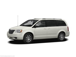 Used 2008 Chrysler Town & Country Limited Van under $15,000 for Sale in Hannible