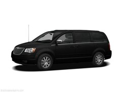 2008 Chrysler Town & Country Limited Wagon