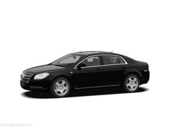 2008 Chevrolet Malibu LT Sedan Missoula, MT