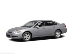 2008 Chevrolet Impala LS Sedan in Louisville, KY