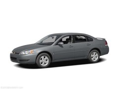 Bargain Vehicles 2008 Chevrolet Impala LT Sedan in Benton Harbor, MI