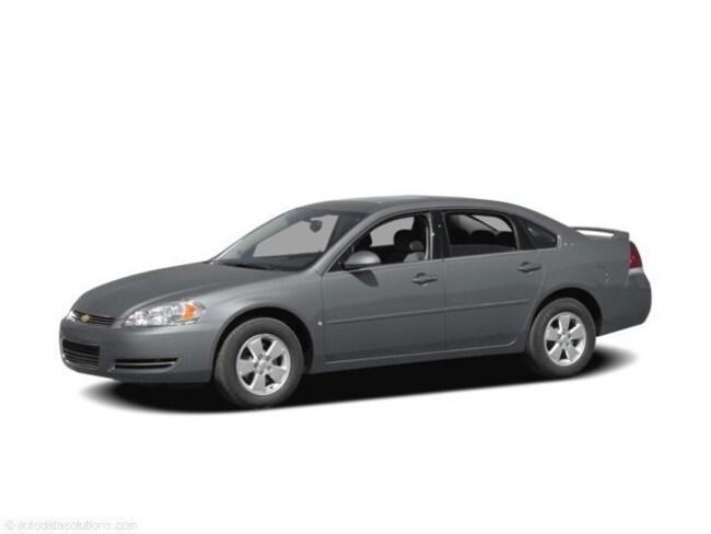 Used 2008 Chevrolet Impala LT w/3.5L Sedan in Milwaukee