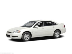 used 2008 Chevrolet Impala SS Sedan for sale in Mayfield KY