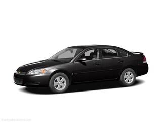 2008 Chevrolet Impala 4dr Sdn 3.5L LT 50th Anniversary Sedan