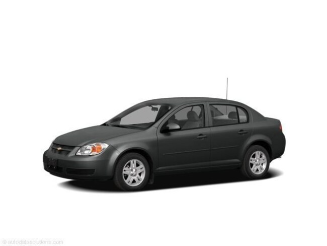Used 2008 Chevrolet Cobalt LS Sedan for sale in Monticello, NY