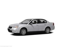2008 Chevrolet Malibu Classic LS w/1FL Sedan