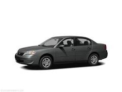 2008 Chevrolet Malibu Classic LS Sedan 1G1ZS58F08F122172