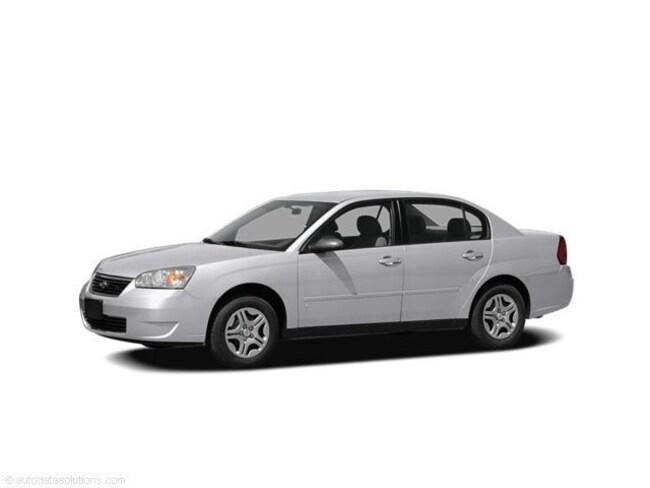 2008 Chevrolet Malibu Classic LS with 2FL Sedan