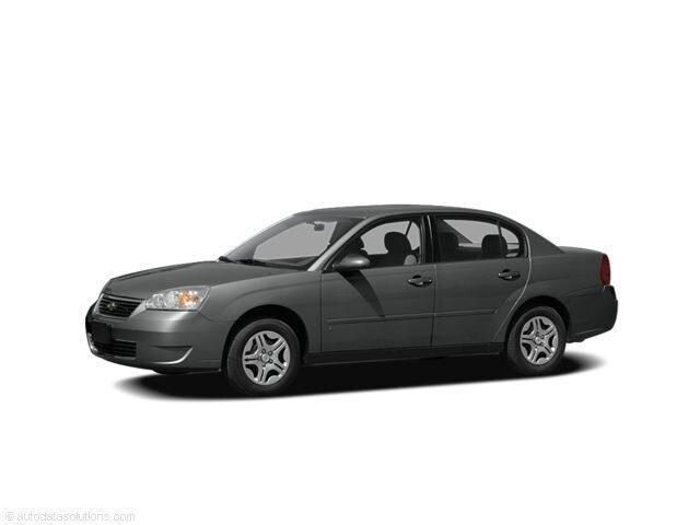 Used 2008 Chevrolet Malibu Classic 4dr Sdn LT Sedan For Sale In Ames IA