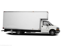 Used 2008 Chevrolet Express Cutaway Work Van Truck for sale in Clearfield, PA