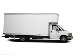 2008 Chevrolet Express Cutaway Work Van Truck