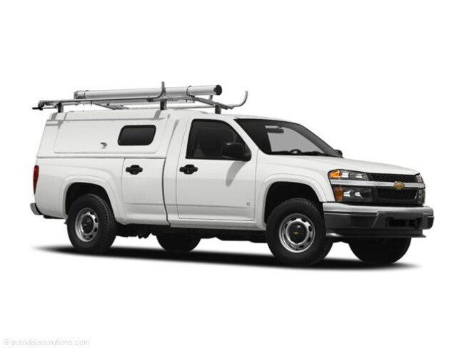 Used Chevrolet Colorado Chassis On Our Lot Serving Poughkeepsie