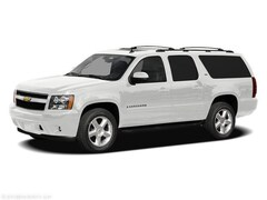 Used 2008 Chevrolet Suburban LT Full Size SUV for sale in Farmington, NM