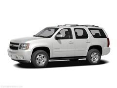 2008 Chevrolet Tahoe Commercial Fleet 4x2
