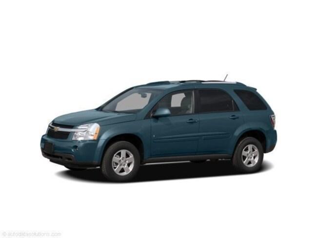 2008 Chevrolet Equinox LS SUV