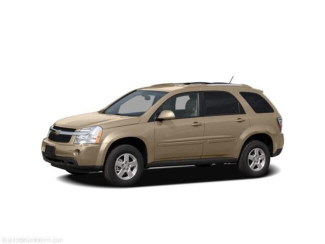 2008 Chevrolet Equinox LS AWD LS  SUV