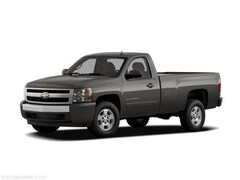 Used 2008 Chevrolet Silverado 1500 Work Truck Truck 1GCEC14X58Z306337 for sale in Willimantic, CT at Capitol Garage Inc