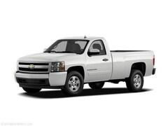 used 2008 Chevrolet Silverado 1500 Work Truck Truck 1GCEC14X88Z177073 for sale in Breaux Bridge, LA