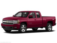 Used cars, trucks, and SUVs 2008 Chevrolet Silverado 1500 Truck Extended Cab for sale near you in Montague, MI