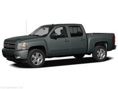 Bargain Used 2008 Chevrolet Silverado 1500 Truck Crew Cab Twin Falls, ID