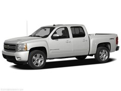 Used 2008 Chevrolet Silverado 1500 4WD Crew Cab 143.5 Work Truck Crew Cab Pickup 2GCEK133581320331 for sale in Erie, PA at Gary Miller Chrysler Dodge Jeep Ram