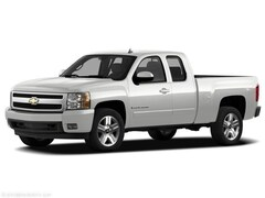 2008 Chevrolet Silverado 1500 Truck Extended Cab 2GCEK19J481112673 for sale in Corry, PA at DAVID Corry Chrysler Dodge Jeep Ram