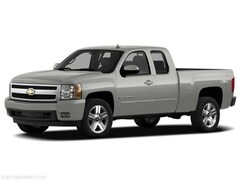 Pre-Owned 2008 Chevrolet Silverado 1500 Truck Extended Cab for sale in Easley, SC