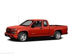 2008 Chevrolet Colorado LT EXT C